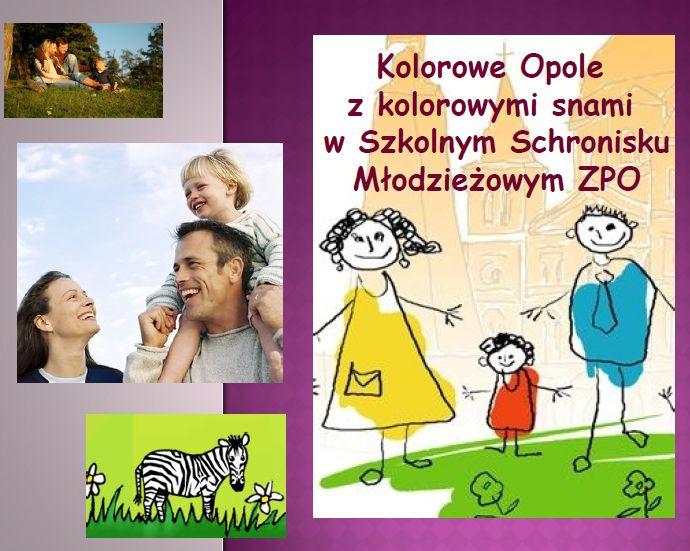 Kolorowe Opole